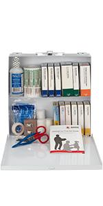 Pac-Kit by First Aid Only Bulk First Aid Kit