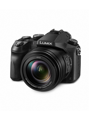 Panasonic Lumix DMC-FZ2000- Cámara digital híbrida de 20.1 MP ...