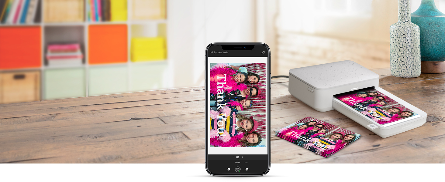 print photo cards memories moments mobile printing sprocket app