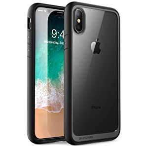 Amazon.com: iPhone Xs Case, iPhone X Case, SUPCASE