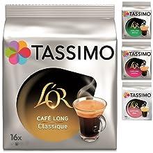 l'or espresso long