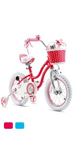 Honey Kids Bike