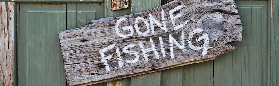 foreverlast fishing and hunting net