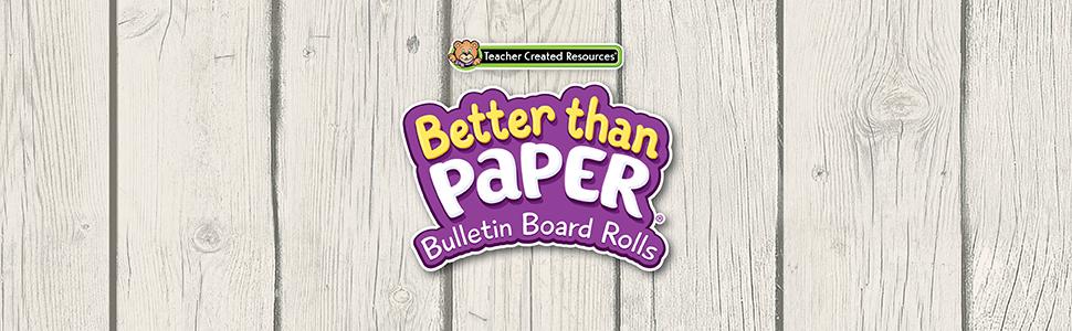 better than paper logo