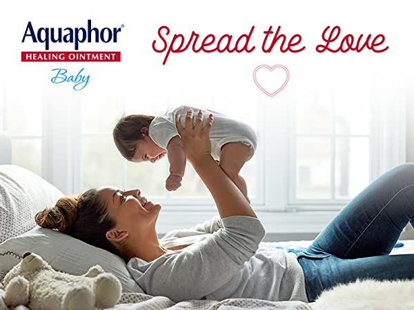 Aquaphor Baby, Spread the love, baby ointment, ointment for babies, diaper rash,