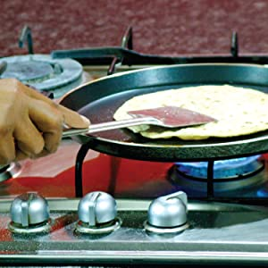 non-stick, non-stick fry pan, pan, fry pan, nirlep