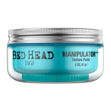 tigi bed head bedhead manipulator texture paste hair styling firm hold texture separation styling