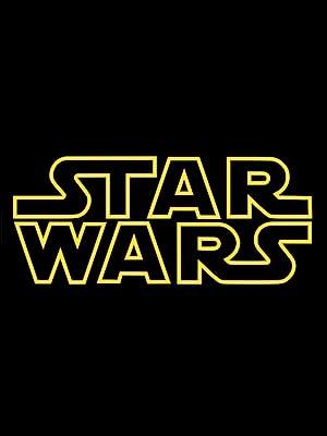 Star Wars Small Logo