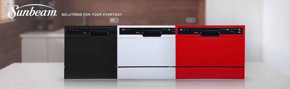 Amazon.com: Sunbeam - Acolchado compacto para lavavajillas ...
