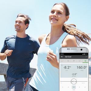 QardioBase 2 Wireless Smart Scale and Body Analyzer - Arctic White 17