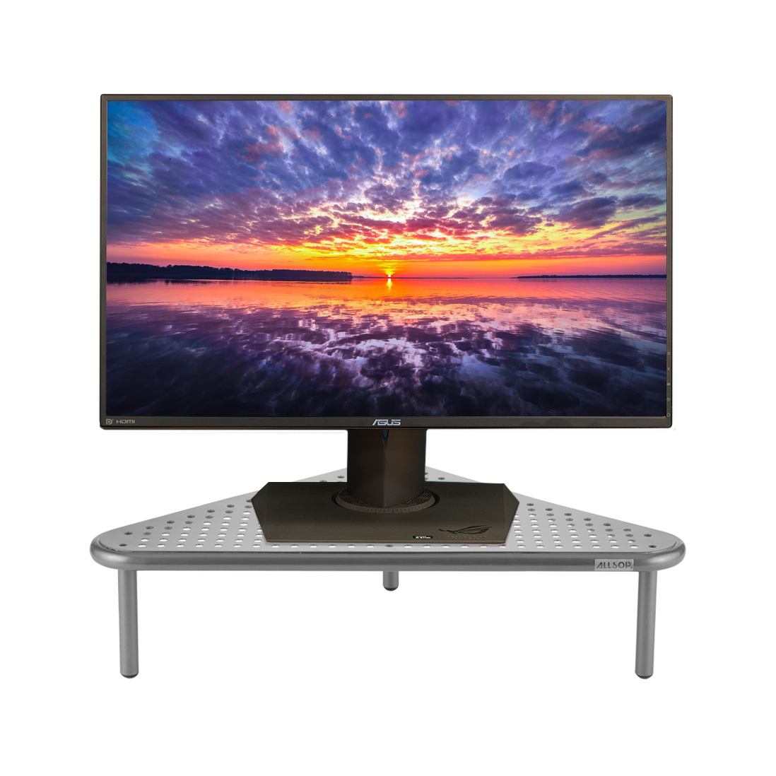 High Quality Monitor Stand, Corner Stand, Corner Monitor Stand, Metal Monitor Stand,  Metal Corner Great Pictures