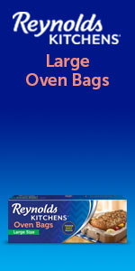 Large Oven Bags