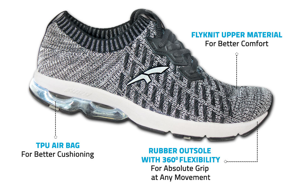 Buy FURO Men's Running Shoes at Amazon.in