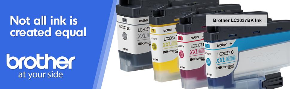 lc3037bk, black, ink, cartridge, tank, inkjet, printer