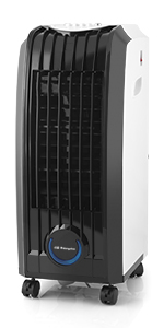 Orbegozo AIR 46 Climatizador evaporativo 3 en 1, 3 velocidades ...
