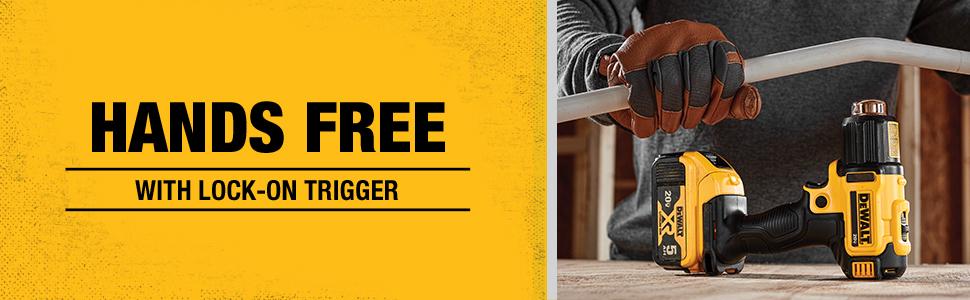 hands free trigger