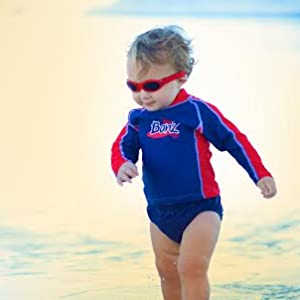 Banz Sunglasses for babies and toddlers