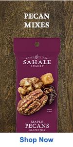 Sahale Snacks Pecan Snack Mixes