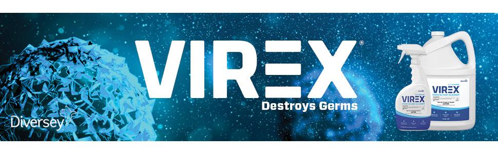 Virex Banner 2