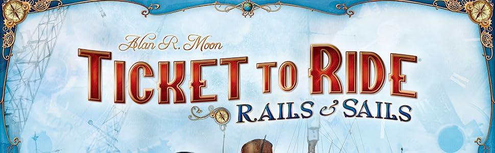Rails & Sails