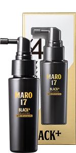 MARO17 ブラックプラス シリーズ コラーゲンショット 50ml