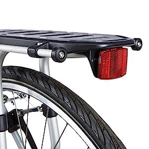thule bike rack, thule bike attachment, bike tour rack, bike rack, panniers holder, panniers rack