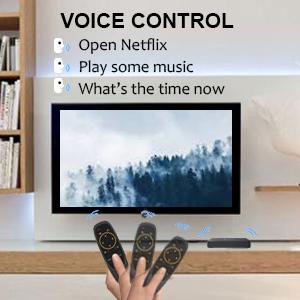 Android TV Box - VIDEN S95 TV Box Android 8.1 Smart TV Box Amlogic ...