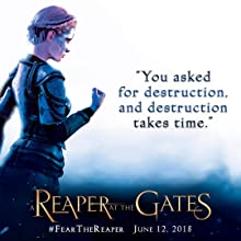 Amazon.com: A Reaper at the Gates (An Ember in the Ashes