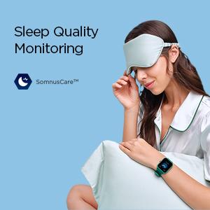 Sleep Quality Monitoring