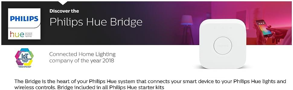 Bridge Control Hub