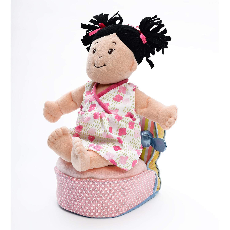 Amazon Manhattan Toy Baby Stella Playtime Potty Chair Baby