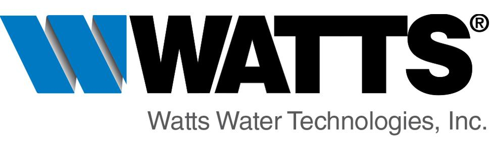 Watts Consumer Markets 953271 Hydraulic Valves