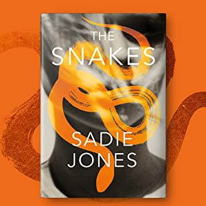 The Snakes, Sadie Jones, The Outcast