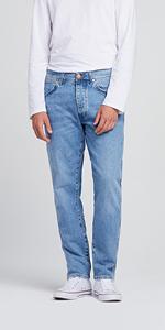 Wrangler Slider Jeans Uomo