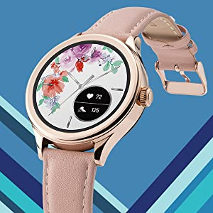 iConnect Pro women's smartwatch