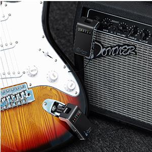 guitar wireless