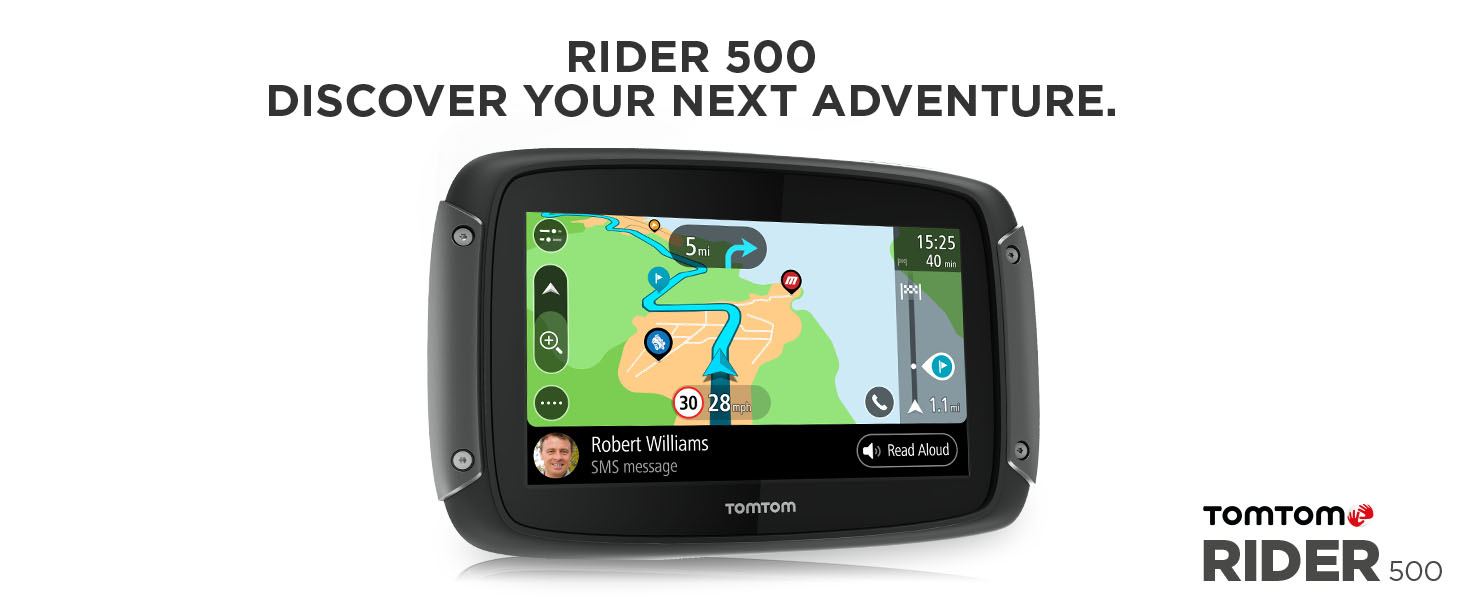 Rider 500