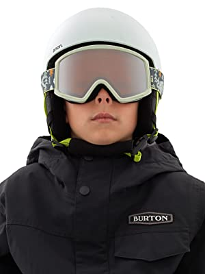 goggles kids youth mini boys ski snow goggles comfort fit protection