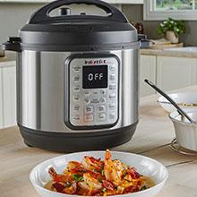 pressure cooker, slow cooker, crock pot