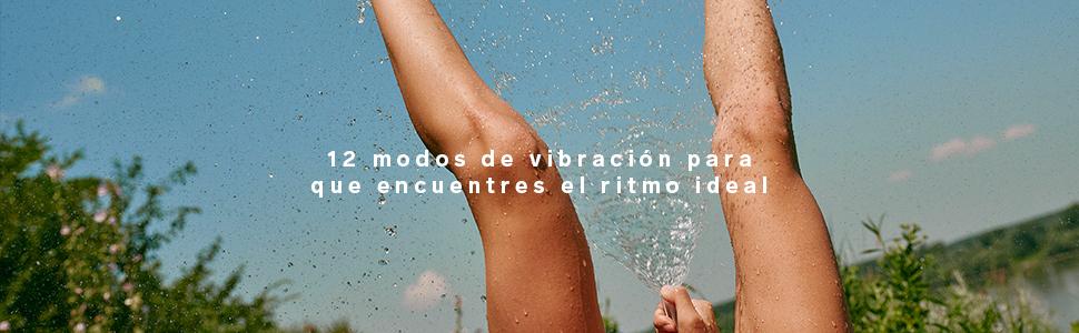 Lelo SONA 2 Masajeador con ondas sónicas Cereza, Sumergible, Estimulador Oral para una Satisfacción más Profunda