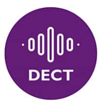Philips Avent DECT-babyfoon SCD723/26