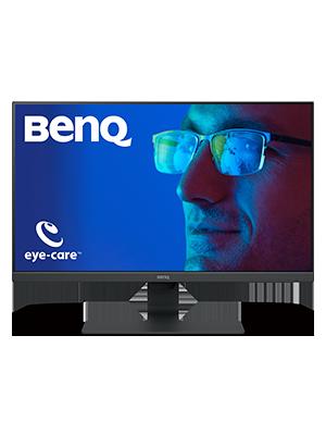 BenQ, BenQ monitor, GW2780, 27 inch monitor, eye care monitor, IPS display, office monitor