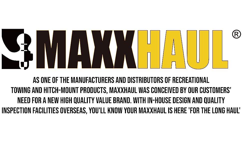 Connor Master Lock Trimax Reese Curt hitch pin towing trailer lock locking Fastway Ohuhu MaxxHaul