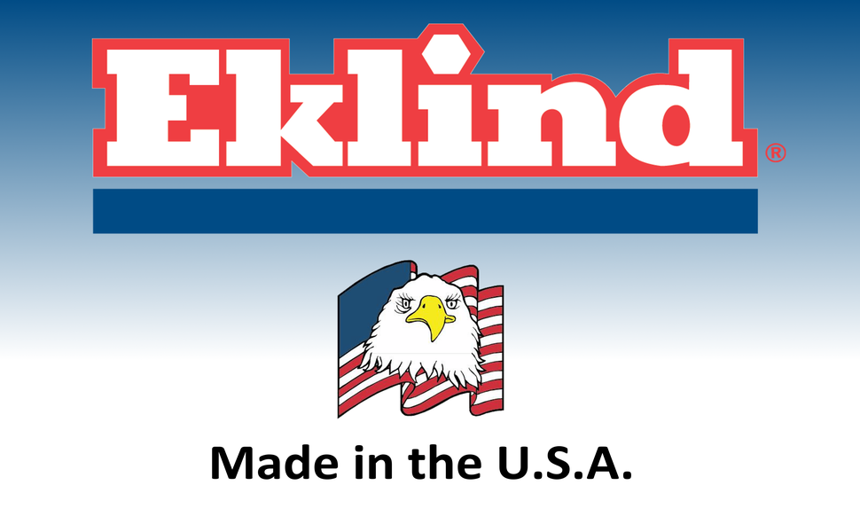 eklind tools, hex key