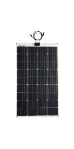 PowerArQ Solar STSL120D