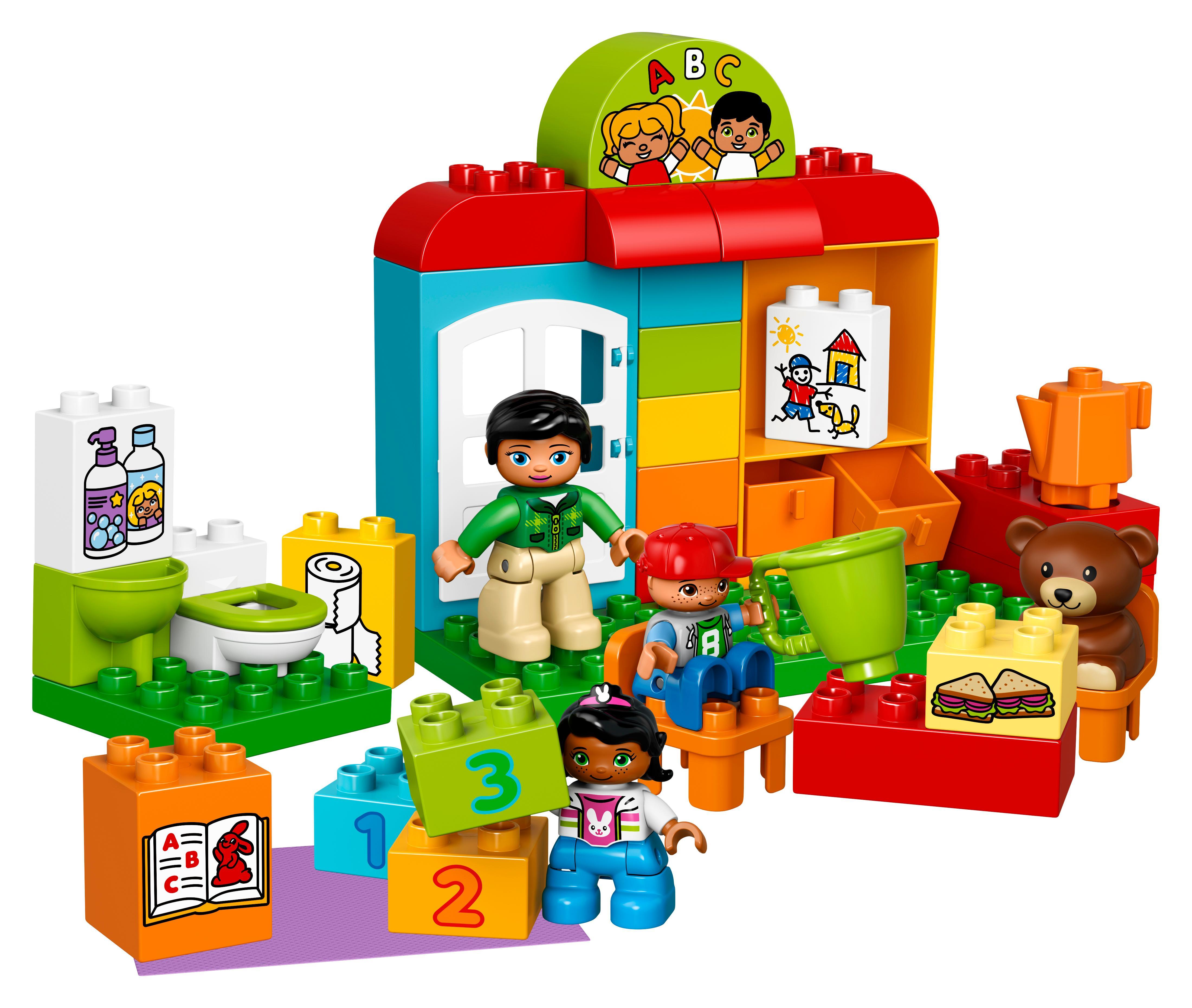 Berühmt Lego Duplo Schranke Ideen - Die besten Einrichtungsideen ...