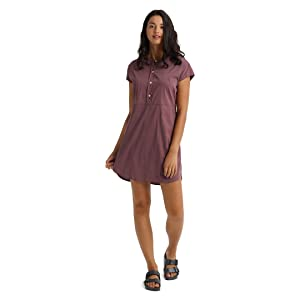 womens dress tunic burton soft fun flirty free