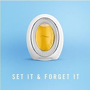Set it amp; forget it