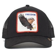 Goorin bros, Goorin, Animal Farm, Animal Trucker, trucker, cap, trucker cap, baseball, snapback,