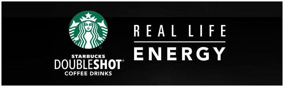 Starbucks Doubleshot Energy Coffee Mocha 15 Ounce Cans